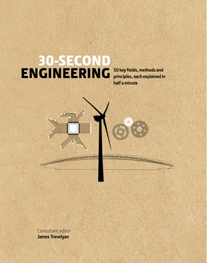 30-second engineering book cover