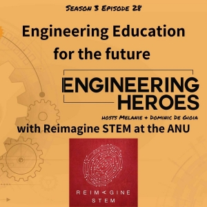 Reimagine STEM - Education