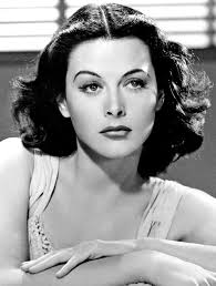 Hedy Lamarr - the mother of Bluetooth