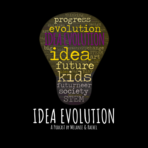 Idea Evolution Podcast