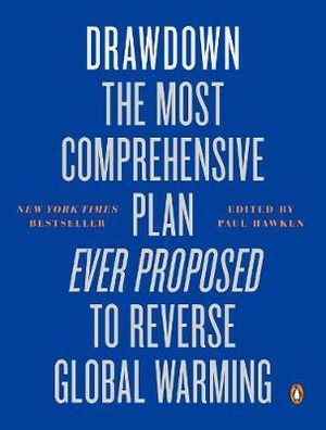 Drawndown by Paul Hawken