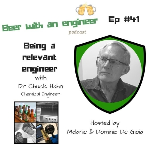 Episode 41 - Chemical Engineer
