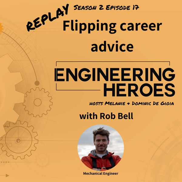 Rob Bell replay